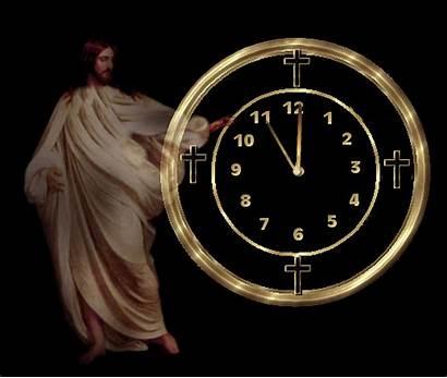 Jesus Return Ready God Hour Knows Groom