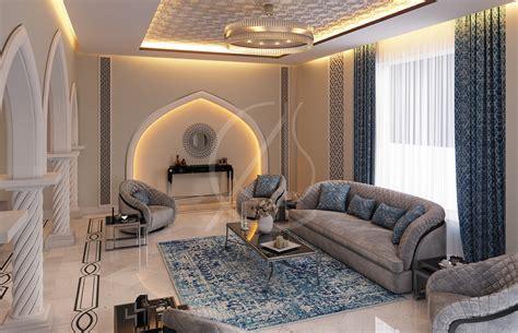 Modern Islamic Home Interior Design Architizer