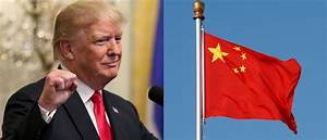 US Tariffs Leave China Little Options That Aren't 'Playing ...