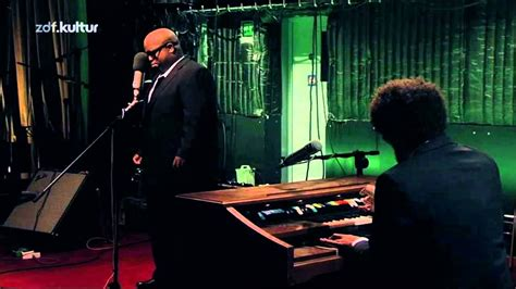 Gnarls Barkley  From The Basement (sesión Completa
