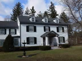 colonial revival homes revival homes colonial