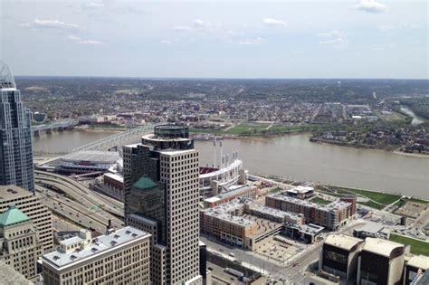 carew tower observation deck carew tower observation deck downtown cincinnati