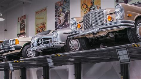 In addition to parts whose available stocks have run out and require to be replenished. Mercedes-Benz Classic Center Irvine.