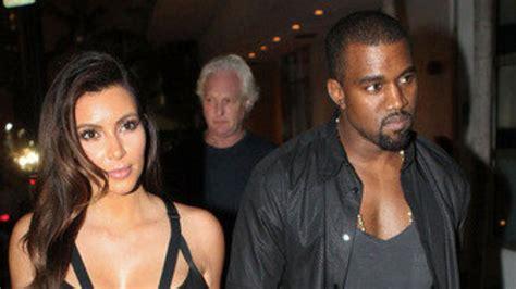 Kim Kardashian Está Embarazada