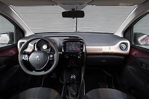 Peugeot 108 5 Türig : peugeot 108 collection une s rie sp ciale pour la citadine peugeot photo 2 l 39 argus ~ Jslefanu.com Haus und Dekorationen