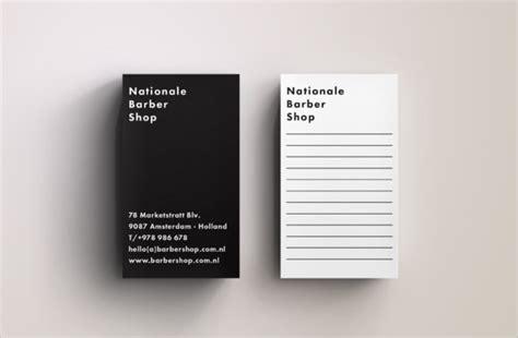 sample blank business card templates