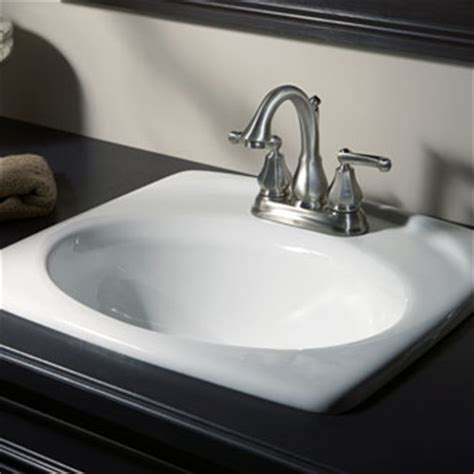 Eljer Bathroom Sinks by Eljer Raleigh Lavatory Sink 4 Quot Centers Product Detail