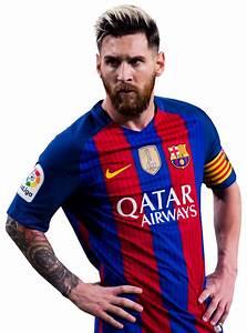 Lionel Messi 2017 Fc Barcelone