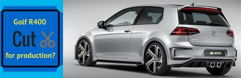 2019 Vw R400 by Is The 2016 Volkswagen Golf R400 Production Canceled