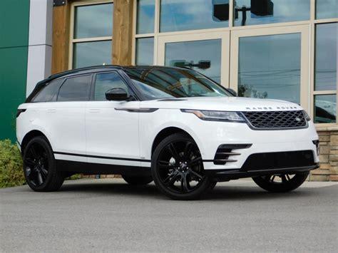 Land Rover Range Rover Velar 2019 range rover velar 2019 an 225 lise lan 231 amento pre 231 o e fotos