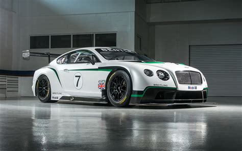 bentley racing bentley continental gt3 race car 2014 widescreen exotic