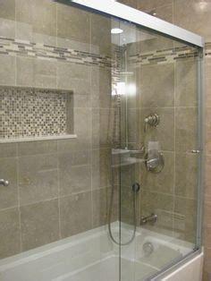 small bathroom shower  tub tile design bing images