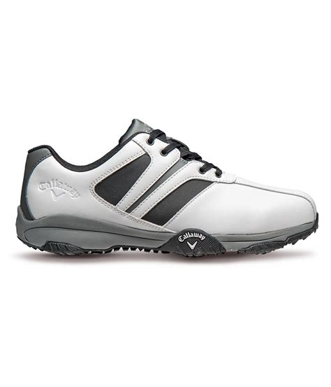 Callaway Chev Comfort Mens Golf Shoes by Callaway Mens Chev Comfort Golf Shoes 2016 Golfonline