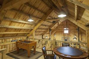 ponderosa country barn gallery hgr610 sand creek post beam With building a room in a pole barn