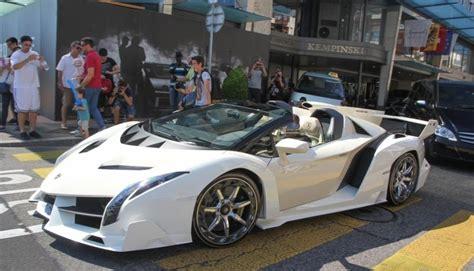 lamborghini veneno roadster price  canada lamborghini