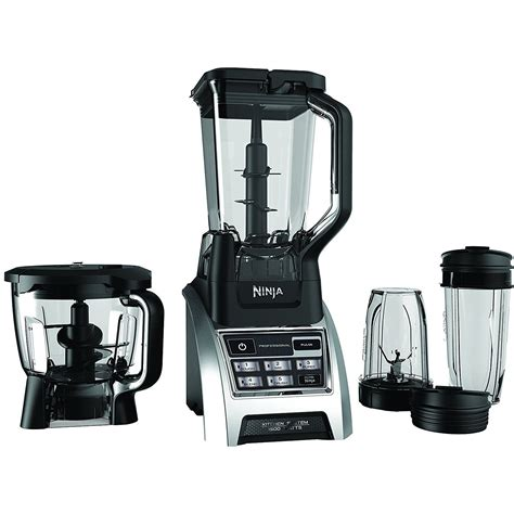 Kitchen Blender by 1500w 72 Ounce Powerful Professional Kitchen Blender