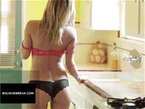 Hottie In The Kitchen Bouncebreakcom
