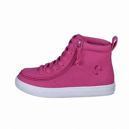 Pink Shoes Kid Toys Billy Clothing Raspberry