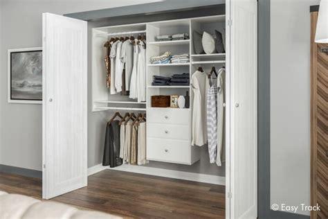top  closet systems