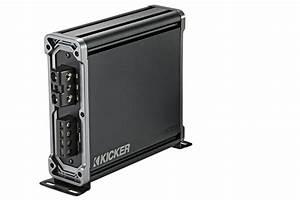 Kicker Cxa800 1 Mono Amplifier - Pasmag