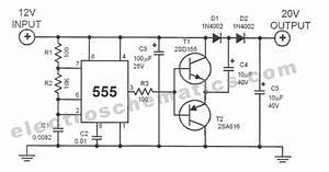 Feliz  Voltage Doubler Circuit