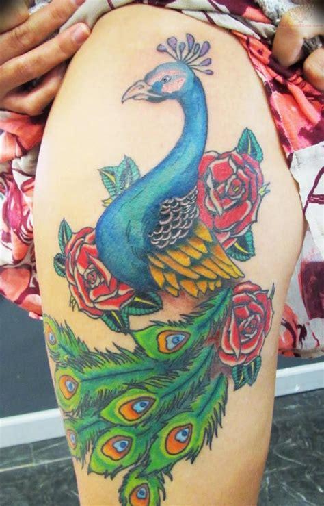 Vanitoso Significato Tatuaggio Pavone Significato E Disegni Le Immagini Pi 249