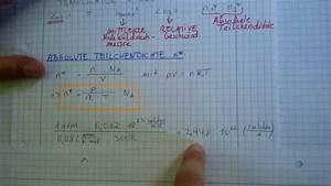 Ik Berechnen : physikalische chemie aufgabe 106 youtube ~ Themetempest.com Abrechnung