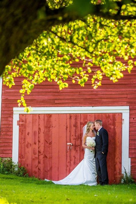 romantic country wedding  truro nova scotia