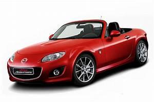 Mazda Mx 5 Sélection : special edition mazda mx 5 evo ~ Medecine-chirurgie-esthetiques.com Avis de Voitures