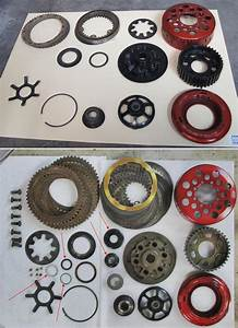Stm Slipper Clutch Help - Ducati Ms