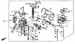 2004 Honda Recon 250 Parts Diagrams  U2022 Downloaddescargar Com