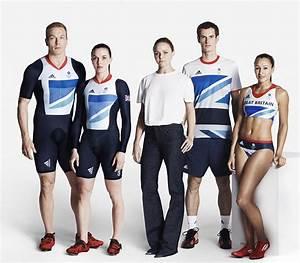 London 2012 Olympics: Team GB's Stella McCartney gear ...