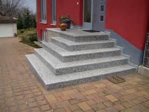 gemauerte treppen innen treppen und stufen aus naturstein steintreppen in erfurt