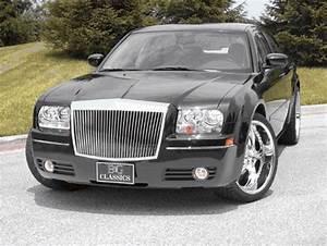 2007 Chrysler 300C SRT 8 CarGurus