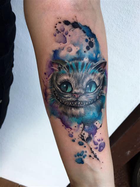 JoDi's Watercolour Tattoos - Phoenix-Tattoo