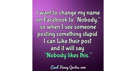 change    facebook