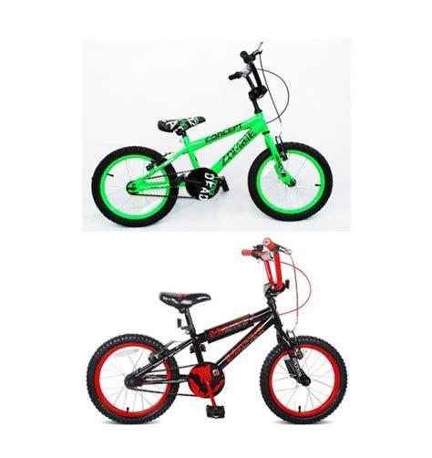 bmx für kinder 16 zoll bmx kinder bike fahrrad rad kinderfahrrad 16