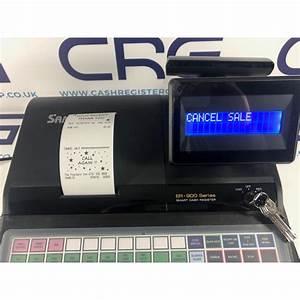 Sam4s Sam4s Cash Register Er920