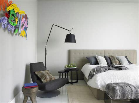 20 Contemporary Floor Lamps In The Bedroom