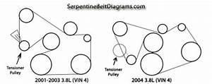 Search Results 1999 2003 Ford Windstar Belt Diagram