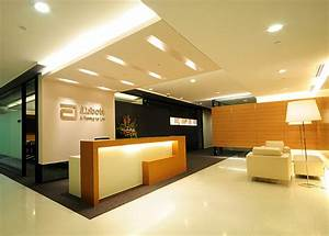 Office interior design commercial renovation company for Office interior design ideas singapore