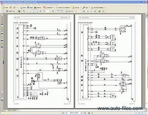 Iveco Stralis At  Ad  Repair Manuals Download  Wiring