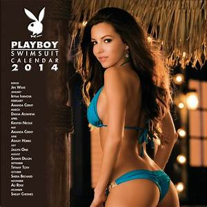 Playboy Kalender 2017 Download : playboy swimsuit 2014 wall calendar ~ Lizthompson.info Haus und Dekorationen