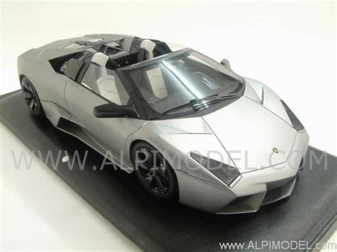 mr-collection Lamborghini Reventon Roadster - Gift box ...