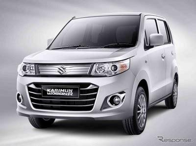 Modifikasi Suzuki Apv Exterior Dan Interior by Perbedaan Wagon R Ga Gl Dan Gx