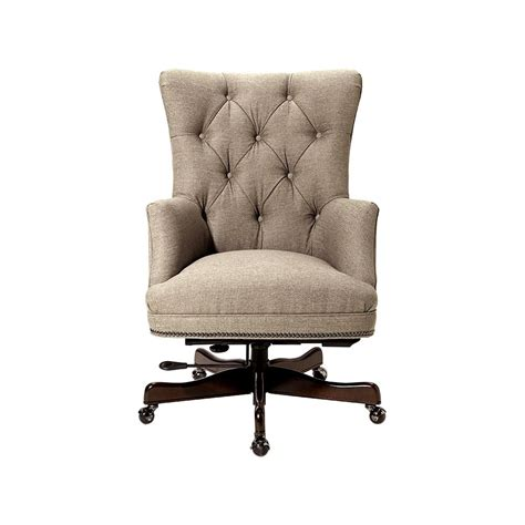 upholstered desk chairs no wheels upholstered desk chair in cordial riverside belmeade round
