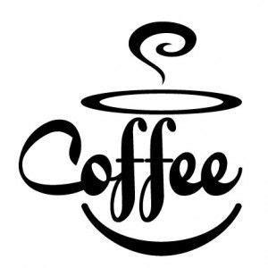 4,000+ vectors, stock photos & psd files. coffee #coffeecups | Coffee logo, Coffee cup art, Coffee art