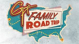 Guy's Family Road Trip | Food Network