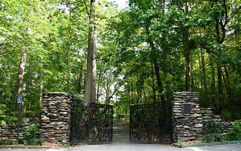 high rock park greenbelt conservancy