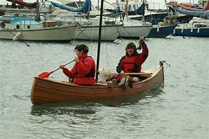 16' Canadian Canoe - Chris Smith - Boat Building Academy